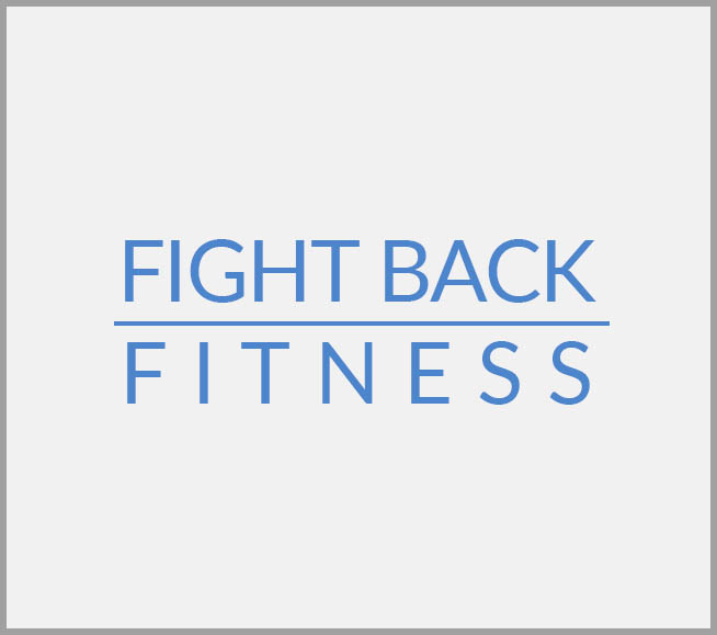 Fight Back Fitness